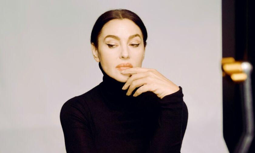 Μαρία Κάλλας: Το αυθεντικό πιάνο, δώρο του Ωνάση, στην παράσταση της Μπελούτσι στο Ηρώδειο