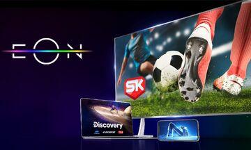 Nova: Φέρνει τη νέα πλατφόρμα ΕΟΝ. Γιατί θεωρείται «όπλο» στον ανταγωνισμό με την Cosmote TV