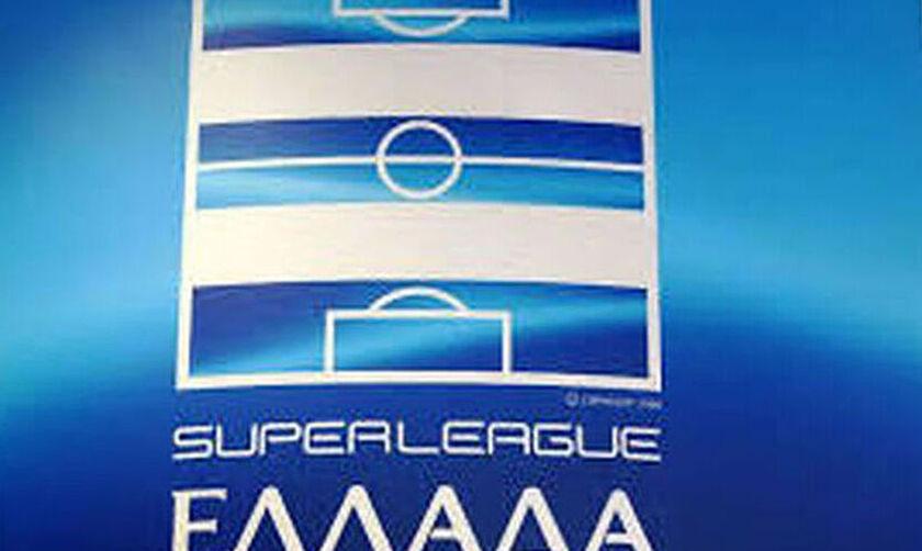Super League: Έξι ομάδες σε απολογία