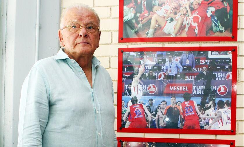 Ντούσαν Ίβκοβιτς: Το καλύτερο μας το άφησε για το τέλος!