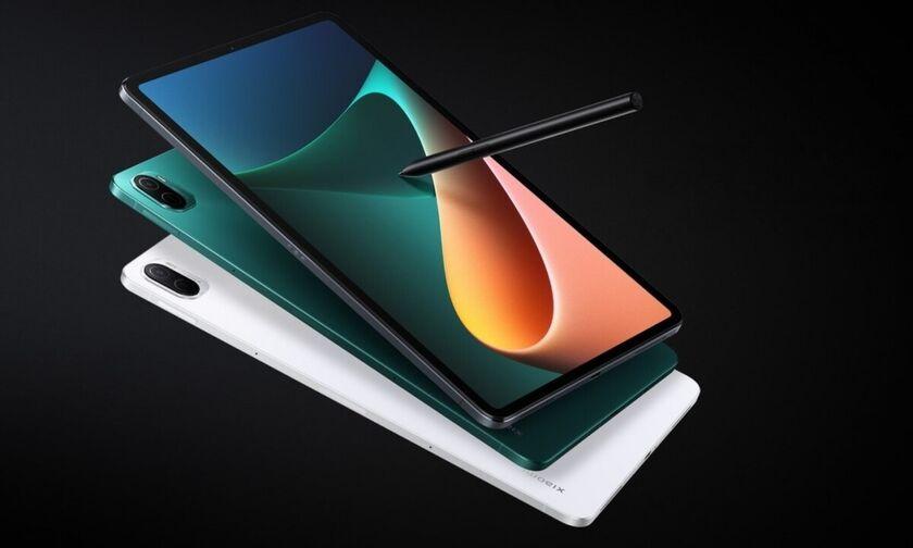 Xiaomi Pad 5: Αποκαλυπτήρια στο εντυπωσιακό tablet