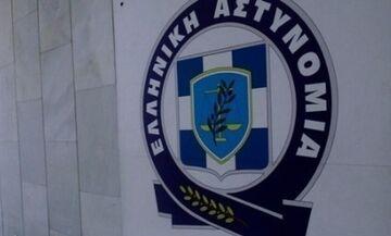ΕΛ.ΑΣ: Απαγόρευση συγκεντρώσεων στο κέντρο της Αθήνας την Παρασκευή λόγω της Συνόδου Κορυφής