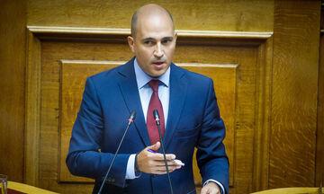 Παρέμβαση εισαγγελέα για τη λίστα με τα ονόματα παιδιών που αναδημοσίευσε ο Κωνσταντίνος Μπογδάνος