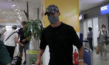 AEK: Αύριο (17/9) ανακοινώνεται ο Μοχαμαντί, τέλος οι μεταγραφές