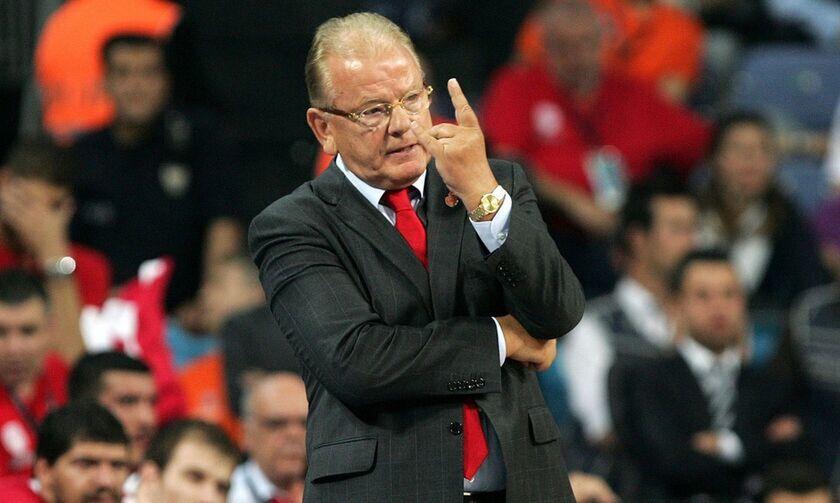 Ίβκοβιτς: «Έκανα καλό στον Ολυμπιακό με τη φυγή μου το 2012, δεν σήκωναν το τηλέφωνο στον Ρίβερς»