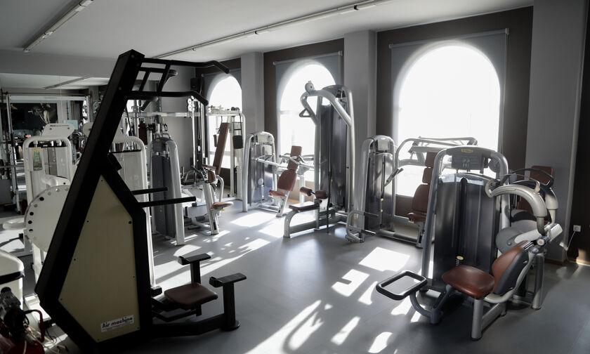 Γυμναστήρια: Οι νέοι κανόνες που θα ισχύουν από τη Δευτέρα 20 Σεπτεμβρίου