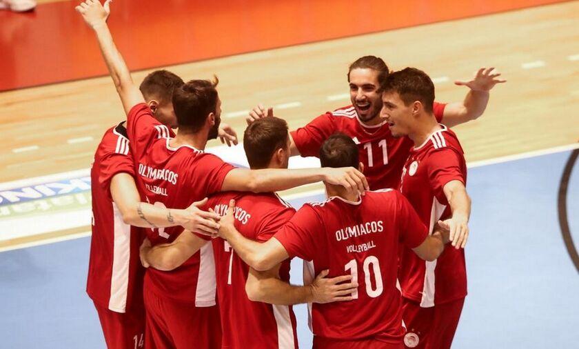 Ολυμπιακός: Εύκολα στο δεύτερο φιλικό, 3-0 την Κηφισιά!