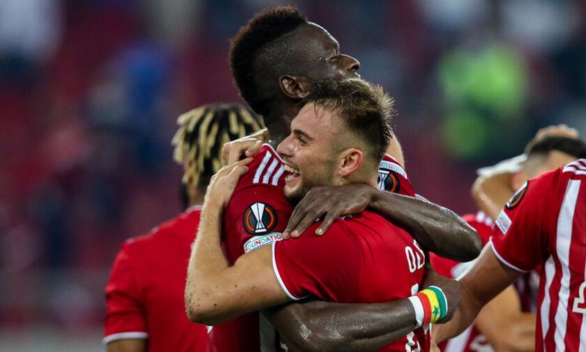 Ολυμπιακός-Αντβέρπ 2-1: Κριτική παικτών: Ο ακούραστος Όλεγκ και οι Μαντί, Ελ Αραμπί