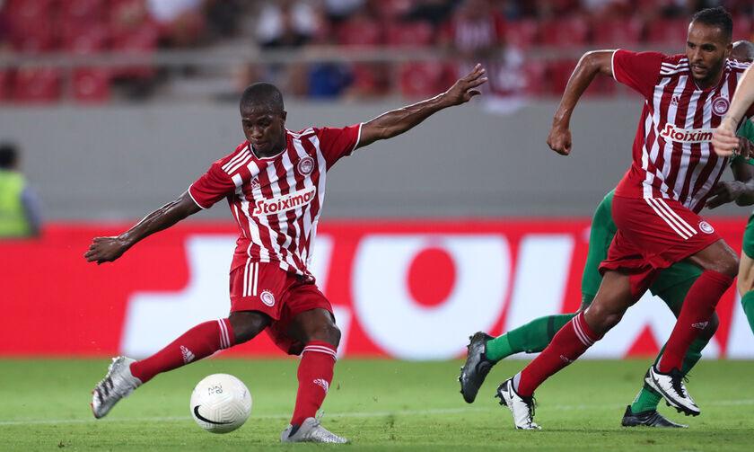 Ο Αγκιμπού Καμαρά μπήκε πιο γρήγορα στον Ολυμπιακό από τον Παπέ Σισέ!