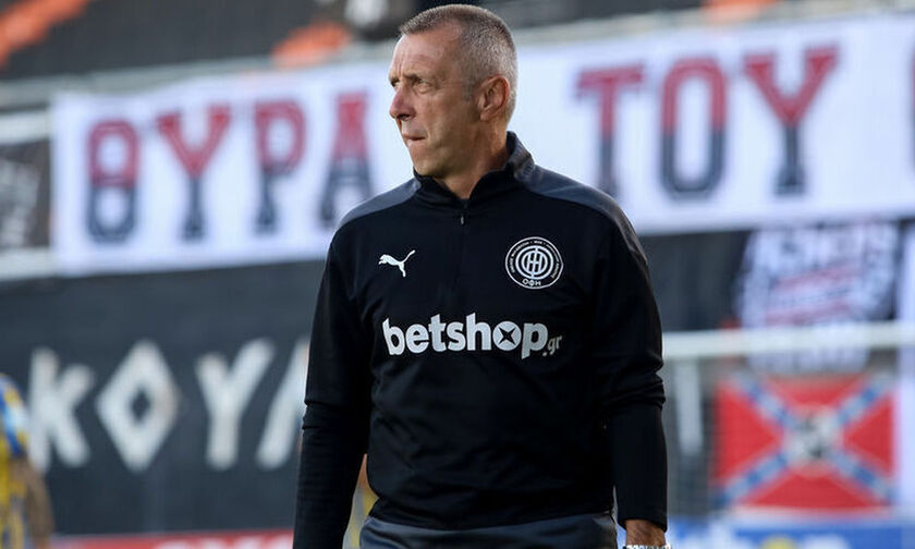 Νιόπλιας: «Δεν έχει συνοχή η ΑΕΚ, αλλά έχει το γκολ»