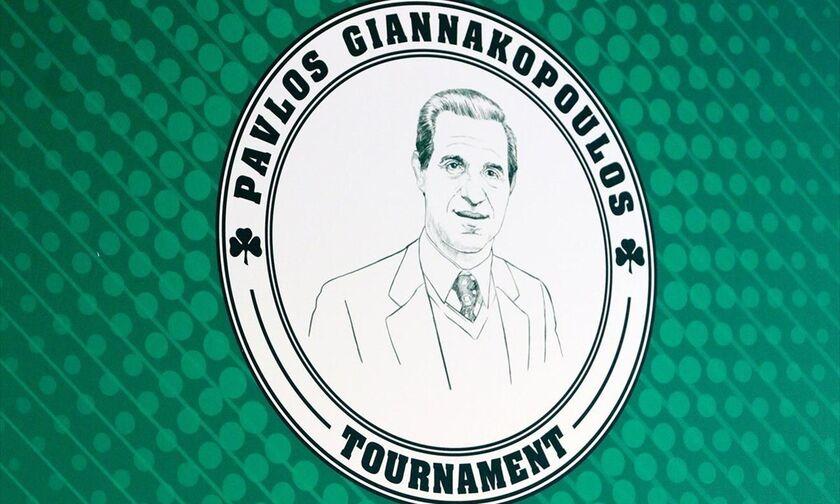 ΟΑΚΑ: Τζάμπολ στο 3ο τουρνουά «Παύλος Γιαννακόπουλος»