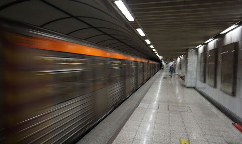 Κορυδαλλός: Κλείνει στις 15:30 ο σταθμός του Μετρό
