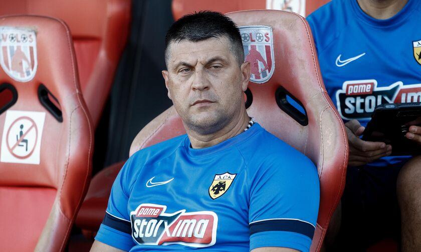 Μιλόγεβιτς: «Καλό αποτέλεσμα με καλή απόδοση»