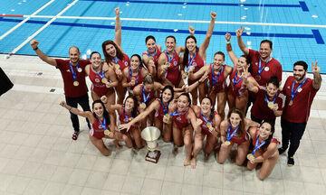 LEN Euroleague: Απευθείας στην επόμενη φάση ο Ολυμπιακός, οι αντίπαλοι των ΝΟΒ, ΑΝΟΓ, Εθνικού