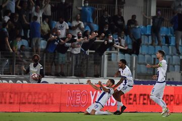 Super League: ΠΑΣ Γιάννινα - Παναθηναϊκός 1-0: Γκολ και φάσεις από τον αγώνα (vids)