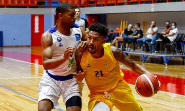 Λάρισα - Άρης 68-67: Ο Θρετ τον πέταξε εκτός Κυπέλλου