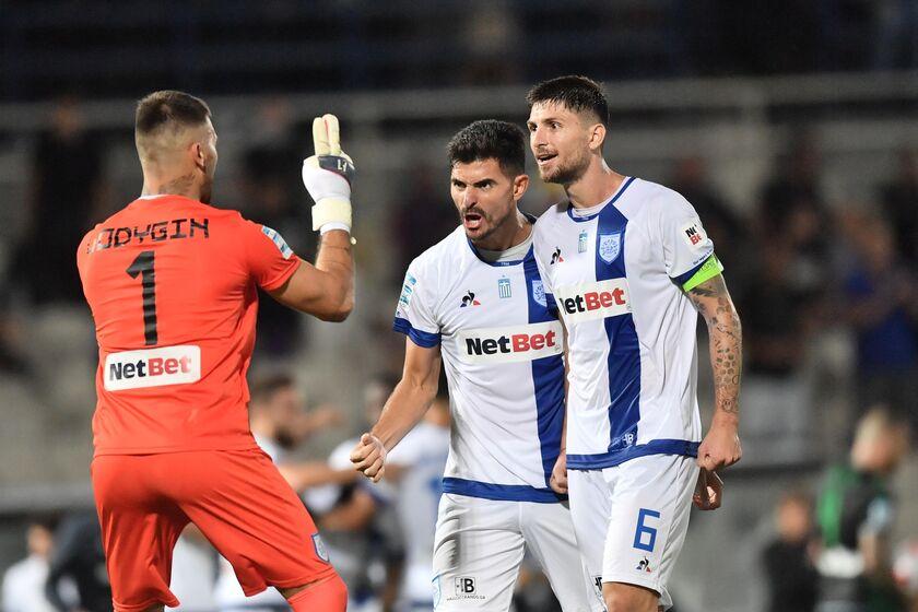 ΠΑΣ Γιάννινα – Παναθηναϊκός 1-0: Ο Κάργας αφιέρωσε τη νίκη στον Πέδρο Κόντε