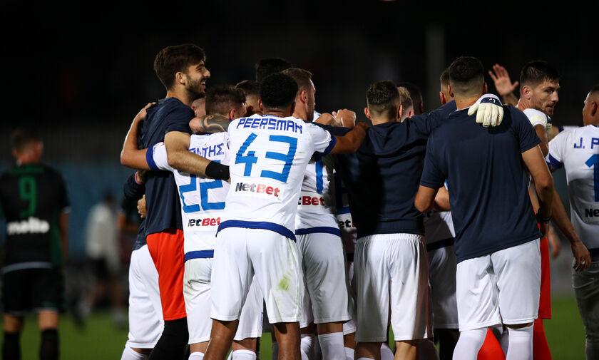 ΠΑΣ Γιάννινα – Παναθηναϊκός 1-0: Ντομίνγκεθ: «Ανανεώνουμε το ραντεβού μας» (vid)