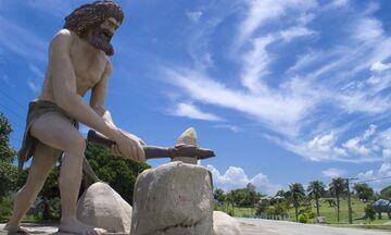 Η Προϊστορική Κοιλάδα στην Κούβα