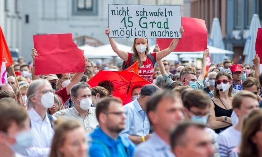 Γερμανία: Οι τρεις υποψήφιοι διάδοχοι της Μέρκελ