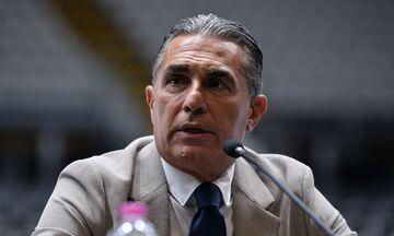 Σκαριόλο: «Είμαστε σε κατάσταση σοκ για τον Ούντο, θα βγούμε στην αγορά για παίκτη»