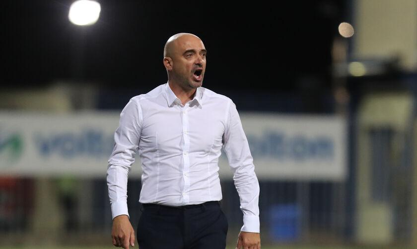 Αστέρας Τρίπόλης – ΠΑΟΚ 0-1: Ράσταβατς: «Θα έρθουν και τα αποτελέσματα» (vid)