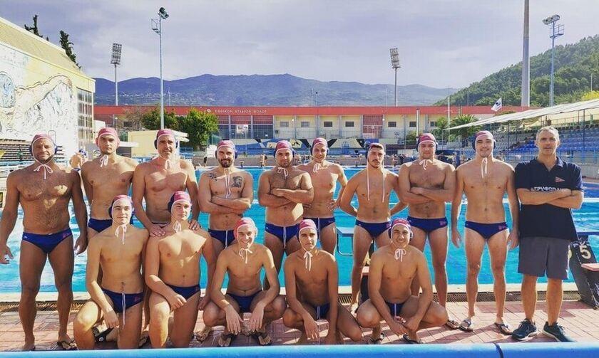 Υδατοσφαίριση: Οι οκτώ ομάδες που προκρίθηκαν στην τελική φάση της Β' Εθνικής ανδρών