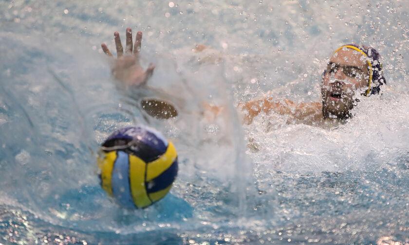 Υδατοσφαίριση: Οι δέκα ομάδες που πέρασαν στην τελική φάση της Γ' Εθνικής ανδρών