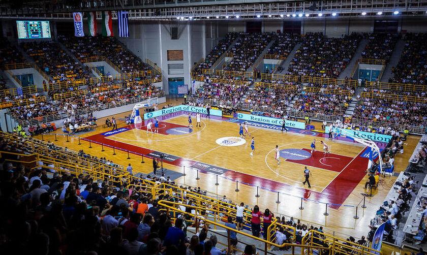 Χάντμπολ: Στο Ηράκλειο η έδρα της Εθνικής ομάδας