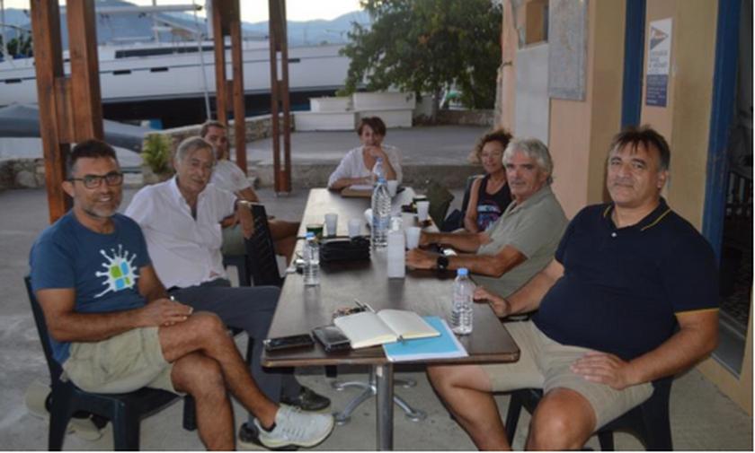 Ιστιοπλοΐα: SOS από τους Ομίλους της Κρήτης