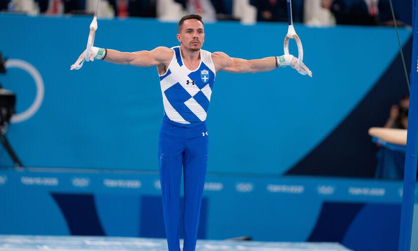 Παγκόσμιο Πρωτάθλημα Ενόργανης: Χωρίς Πετρούνια η αποστολή της Εθνικής