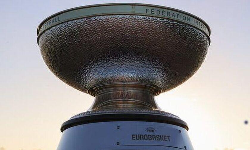 Eurobasket: Η Κύπρος υποψήφια για τη διοργάνωση του 2025!