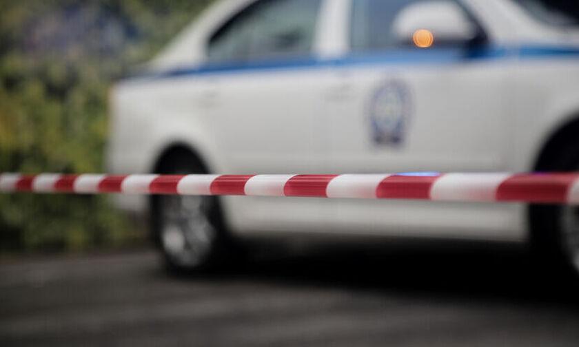 Φλοίσβος: Εντοπίστηκε σορός γυναίκας