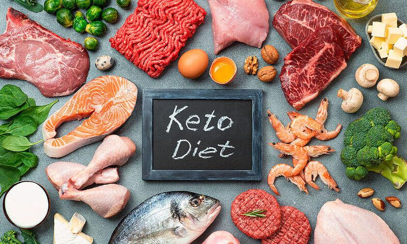 Δίαιτα κέτο: 6 σημάδια που προειδοποιούν ότι πρέπει να την σταματήσετε