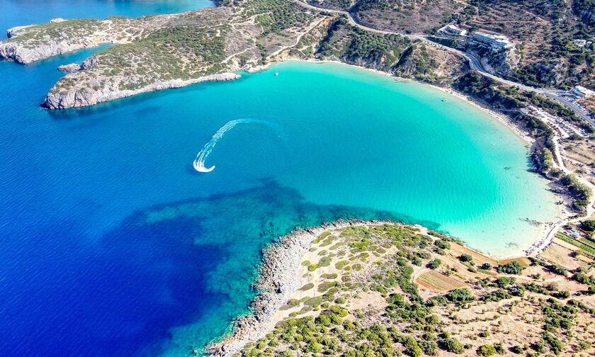"Daily Telegraph: «Οι 10 ""κρυμμένες γωνιές"" που οι Έλληνες δεν θα ήθελαν να μοιραστούν»"