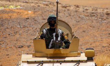 Σουδάν: Οι ένοπλες δυνάμεις ανακοίνωσαν ότι απέτυχε απόπειρα πραξικοπήματος