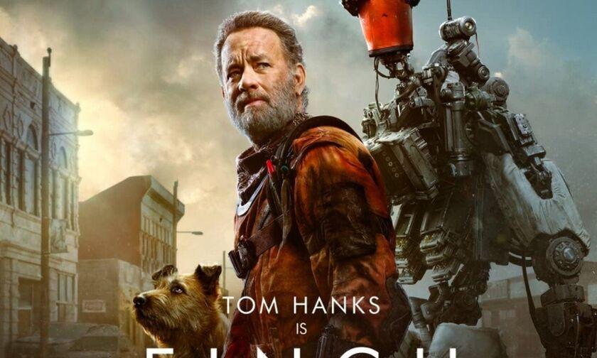 """Ο Tom Hanks είναι σαν διαστημικός """"ναυαγός"""" στη νέα ταινία του Apple TV+ - Πρώτο trailer"""