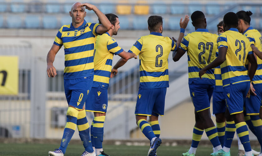 Αστέρας Τρίπολης: Η αποστολή για το ματς με τον ΟΦΗ