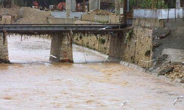 Φόβοι ότι θα πλημμυρίσει ο Κηφισός: SOS εκπέμπουν οι δήμαρχοι Νίκαιας, Πειραιά, Μοσχάτου-Ταύρου