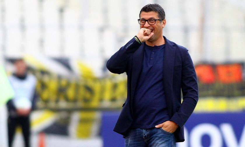 Μιλόγεβιτς: Δεν ψάχνω για δικαιολογίες!