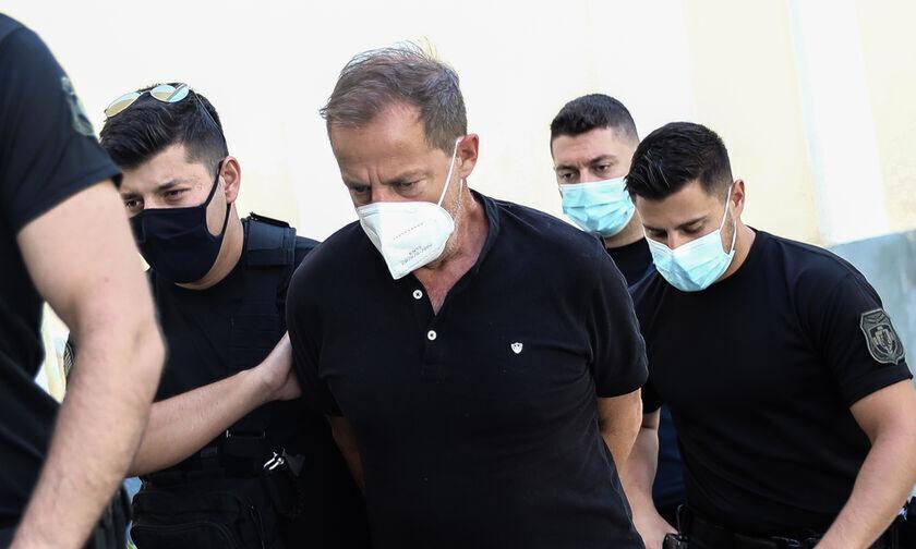 Απορρίφθηκε η έφεση της Εισαγγελίας Εφετών που ζητούσε να επιβληθεί νέα κράτηση στον Δημήτρη Λιγνάδη