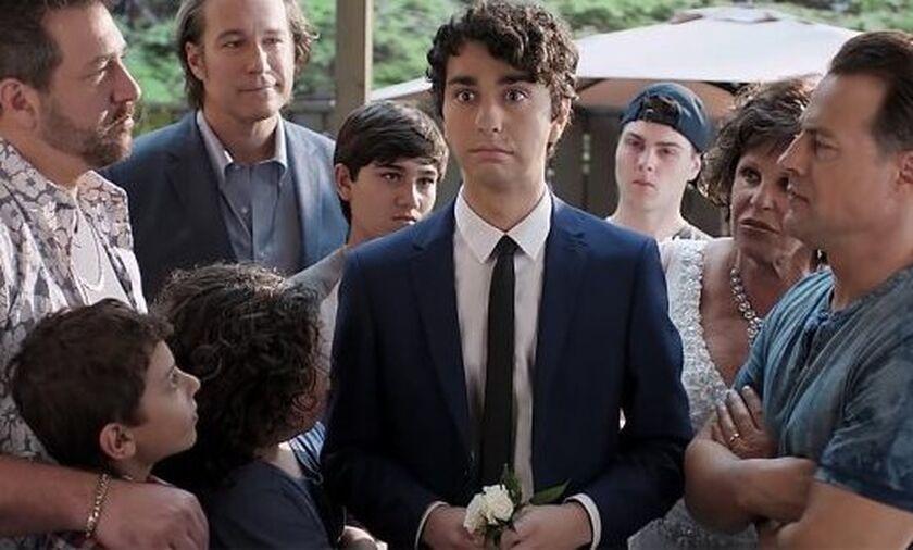 Ταινίες στην τηλεόραση (22/9): «Ο άνθρωπος που πούλησε τον κόσμο», «Blade 2», «Γάμος αλά ελληνικά»