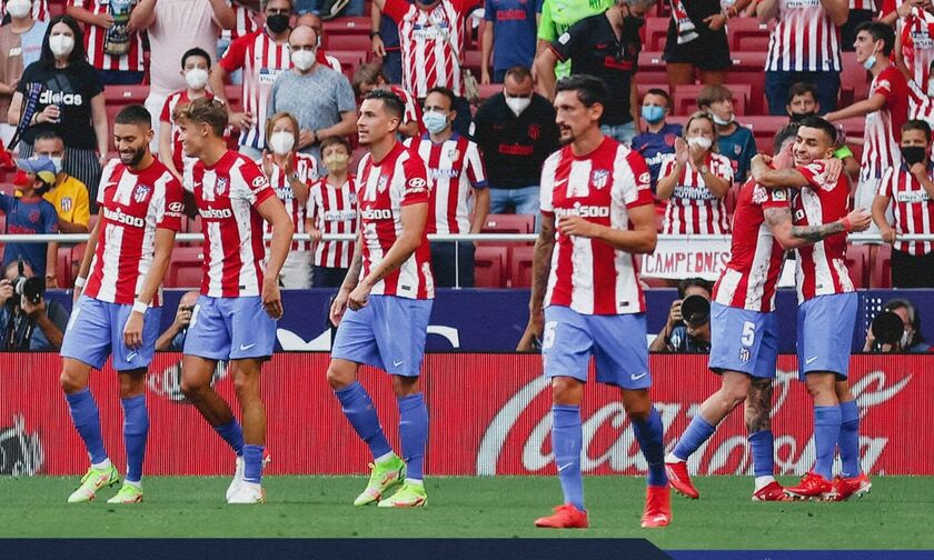 La Liga: Ο Σουάρες στο τέλος τούμπαρε τη Χετάφε, με τρία «διπλά» ξεκίνησε η 6η αγωνιστική (hls)
