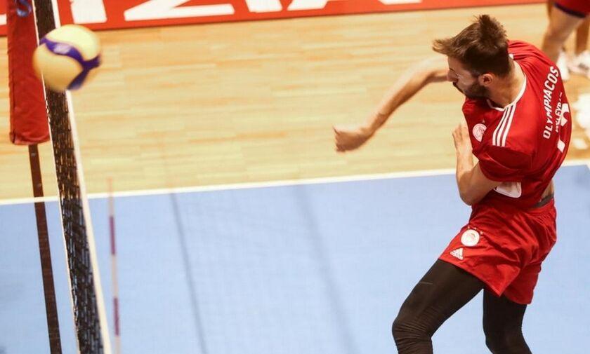 Ολυμπιακός - Ρίμπνιτσα 3-2: Νίκη στο τάι-μπρέικ!