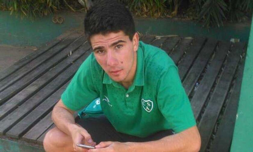 Απόλλων Λάρισας: Η απάντηση για το δημοσίευμα που θέλει τον Φορνάρι να κοιμάται στα παγκάκια
