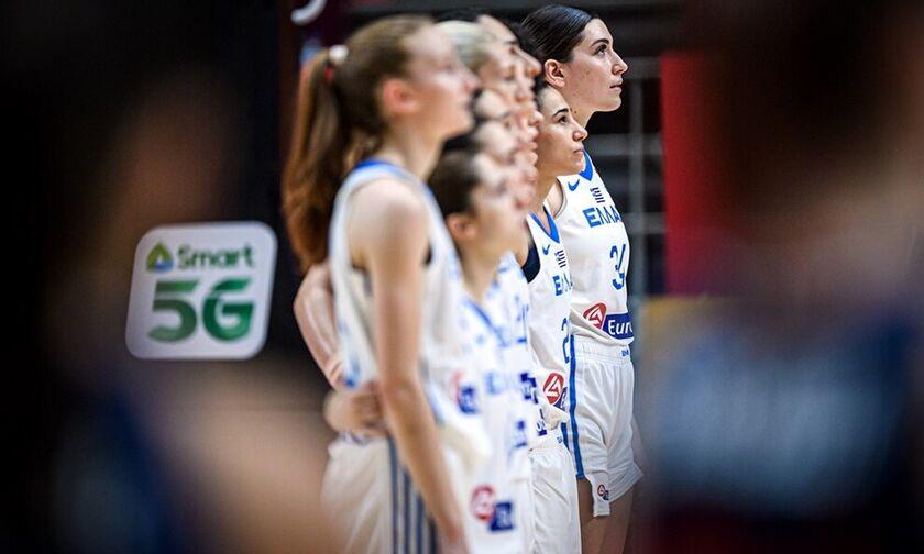 Προκριματικά Ευρωμπάσκετ 2023: Στην Ξάνθη θα υποδεχθεί η Εθνική Γυναικών την Πορτογαλία