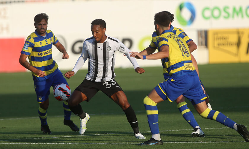 ΟΦΗ - Αστέρας Τρίπολης 0-0: Έλειψε η ουσία στο Ηράκλειο...(highlights)