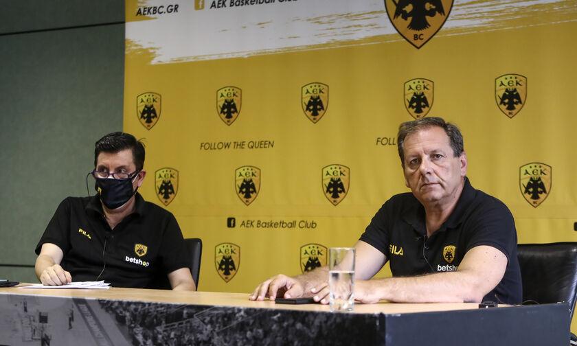 AEK: Σβήστηκαν όλα τα ban, μετέχει με όλους τους παίκτες στο Super Cup