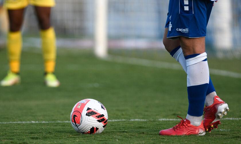 Super League 1: Στην κορυφή ο Βόλος - Λευκή ισοπαλία στη Νίκαια