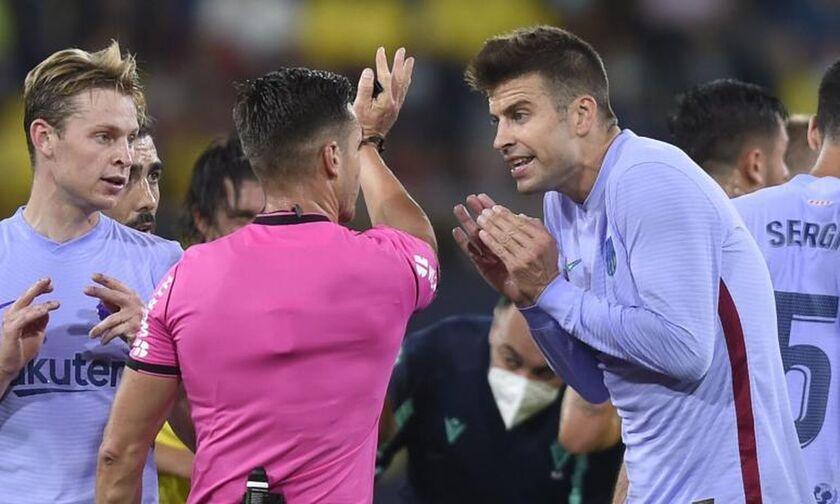 La Liga: Oύτε στο Κάντιθ σήκωσε κεφάλι η Μπαρτσελόνα (0-0)!